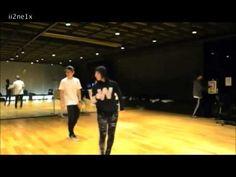 (2011) 2ne1's Minzy Dance Compilation i love minzy she can dance