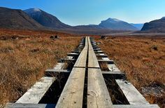 KUNGSLEDEN Where: Sweden Length: 270 miles Located in the extreme north of Sweden, Kungsleden (The King's Trail) bisects one of Western Europe's largest remaining wilderness areas. Kungsleden serves up an Arctic dreamscape of glaciers, tundra, and birch forests, as well as 6,909-foot Mount Kebnekaise—Sweden's highest peak. The long-distance route naturally divides into four one-week segments, making it accessible for even those with limited time. Visit Fodor's Sweden Guide