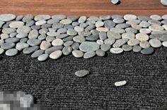 Muito bom! - Aprenda a preparar essa maravilhosa receita de Como fazer Tapete de Pedras