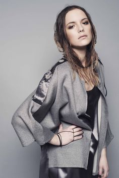 Camilla Norrback - AW 2012