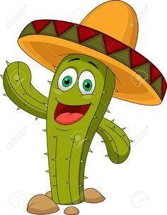 19583357-Personaje-de-dibujos-animados-lindo-del-cactus-Foto-de-archivo.jpg (1006×1300)