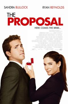 Watch The Proposal (2009) Full Movie HD Free Download