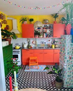 190 Funky Kitchen Ideas Funky Kitchen Home Decor Kitchen Decor