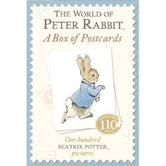 Book lover/Beatrix Potter baby shower: The invitation could be BP postcards and then at the party there could be a book on each table that guests could sign with sweet, little messages <3