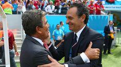 2014 FIFA World Cup Brazil™: Italy-Costa Rica - Photos - FIFA.com