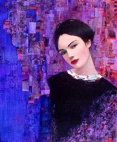 Richard Burlet Artwork | Richard Burlet and the new Art Nouveau