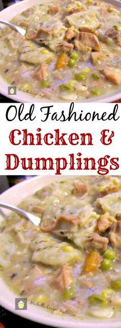 how to make potato dumplings from scratch