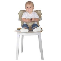 Onya Baby NexStep Baby Carrier - Onya baby carrier that turns into a chair for baby on the go!!