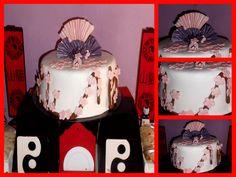 cake chinese