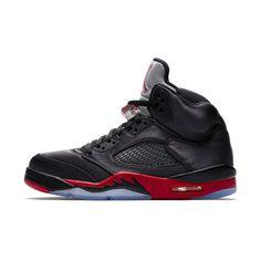 uk availability 38c96 ce539 Air Jordan 5 Retro Men s Shoe Size 10 (Black) Cheap Jordans, Air Jordans