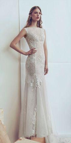 Bellantuono 2017 Wedding Dress Vestiti Da Cerimonia Nuziale 0761ffa6c8e