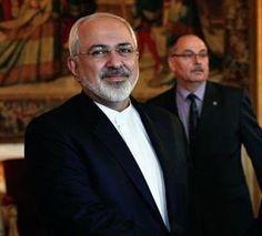 Diputado judío próximo a Netanyahu en reunión con Ministro iraní en Paris