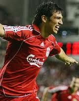 Mark Gonzalez - 2006-2007