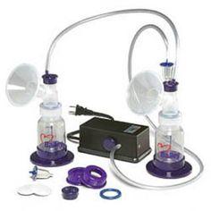 Basic Nurture III Breast Pump Kit