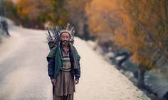 Humans of #GilgitBaltistan The serenity of Ghanche: Of mountains, rivers and valley ~ A Window to Gilgit-Baltistan