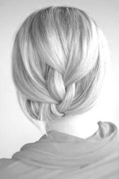 braided do.
