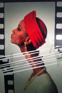 British Vogue - Fashion, Trends, Latest News, Catwalk Photos & Designers Jean Paul Goude, Art Photography, Fashion Photography, Grace Jones, Arabic Art, Afro Punk, Expo, Branding, Photomontage