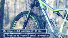 Very Very high-end. The Cannondale Scalpel-Si Race: fast light agile...and more. Check out our video review and in depth written review! @cannondalenl @ridecannondale @cannondalefans #mtb #mountainbike #mountains #video #videoblog #videoreview #review #bike #highend #shimano #xtr #schwalbe #ai #system #integration #cannondale #scalpel #agile #fast #outfront #geometry #fast #xc #crosscountry #race @rideshimano #shimanoxtr @shimanomtb