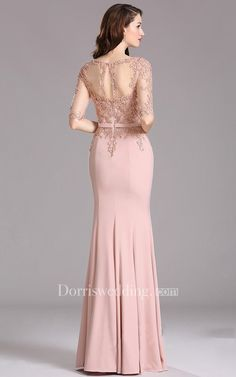 Carlyna Blush Illusion Beaded Applique Formal Dress with Sweetheart Trendy Dresses, Elegant Dresses, Nice Dresses, Fashion Dresses, Dress Brokat, Kebaya Dress, Bridesmaid Dresses, Prom Dresses, Formal Dresses