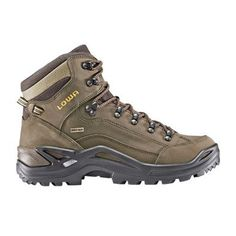 ad421bb9837 Lowa Men's Renegade GTX Mid Boot Insulated Boots, Backpacking Boots, Under  Armour Hunting,