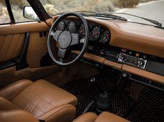 Car Porn: 1976 Porsche 911 Turbo Carrera | Airows