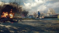 GENERATION ZERO new open-world first-person shooter from Avalanche Studios has been released for PC, and Xbox One. Xbox One Games, Ps4 Games, News Games, Video Games, Avalanche Studios, Sensory Equipment, E3 2018, Cheap Games, First Person Shooter