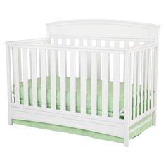 Summer Infant Landon Simple Adjust 4 In 1 Crib Babies