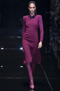 Sfilata Gucci Milano - Collezioni Autunno Inverno 2013-14 - Vogue