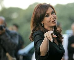 Cristina Fernandez de Kirchener, President of Argentina dropped a bombshell that would make Obama guilty of High Treason and mankind as a whole.