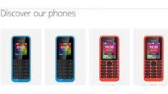 Image copyright                  Nokia                  Image caption                                      Por ahora está vendiendo los más básicos pero en 2017 lanzará un nuevo smartphone de la mano de Android.                                Nokia, la empresa finlandesa que revolucionó la industria de la telefonía móvil a fines de la década de 1990, ha