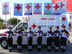 Desfile Conmemorativo 20 Nov. #CruzRojaGuasave #Desfile20Nov2016 #CruzRojaMexicana