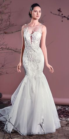 Marmeid is so intricately detailed and is a beautiful blend of mystique and romantic allure.