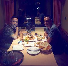 Balkan Dinner in Bosna Tonight Big Party in @Industry Bar