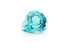 Rare Brazilian Paraiba Tourmaline from The Daniel Moesker Gem Collection