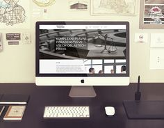 "Check out new work on my @Behance portfolio: ""Webdesign"" http://be.net/gallery/34189909/Webdesign"