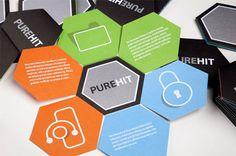 Graphic Design - Graphic Design Ideas - Texas State Health Information Technology Program Brochure Graphic Design Ideas : – Picture : – Description Texas State Health Information Technology Program Brochure -Read More – Brochure Indesign, Brochure Folds, Template Brochure, Design Brochure, Creative Brochure, Brochure Layout, Brochure Ideas, Product Brochure, Flyer Design