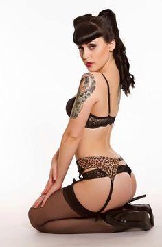 Amanda Nicole model, Gary Roberts photography :)