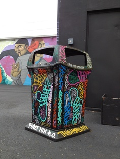 #Wynwood #Miami #StreetArt #UrbanArt #Mural