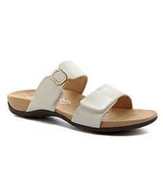 bcf80f270eec Vionic with Orthaheel Technology® Camila Sandals Womens Flats