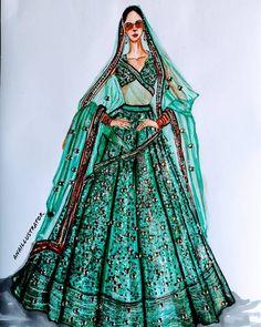 Drop Shipping Women S Fashion Fashion Design Books, Fashion Design Sketchbook, Fashion Design Drawings, Fashion Art, Indian Fashion, Fashion Drawing Dresses, Fashion Illustration Dresses, Fashion Illustrations, Fashion Model Sketch