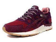 GEL-LYTE V 「Dried Rose」 「mita sneakers」 BGD/PINK/WHT/GUM/YEL:創業者である「鬼塚 喜八郎(オニツカキハチロウ)」氏が1949年に創業した「オニツカ株式会社」から始まり「Onituska Tiger(オニツカタイガー)」を経て「日本」が世界に誇るナショナルスポーツブランドとなった「asics(アシックス)」。ブランド名の由来は、紀元2世紀の初め「ローマ」の風刺作家である「DECIMUS JUNIUS JUVENALIS(デキムスユニウスユウェナリス)」が残した
