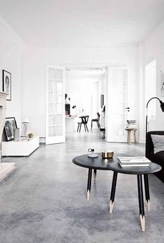 5 rules on how to have a minimalistic home