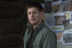 Supernatural (TV Series 2005– ) on IMDb: Movies, TV, Celebs, and more...