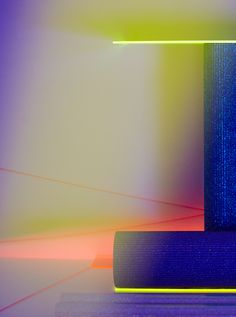 Pippa Drummond andGozde Eker's colorful, architectural photos…