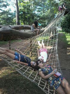 Parque Ibirapuera!