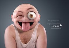 Innocence in Danger: Emoticons Campaign