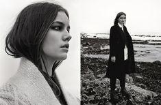 Charlotte Burgon by Rodrigo Carmuega for Fashion Gone Rogue