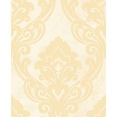 Seabrook Wallpaper NE50105 - Nouveau Luxe - All Wallcoverings - Collections - Residential Since 1910