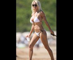 The Playboy bombshell returns: Pamela Anderson st