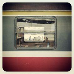 Polish Train, Katowice